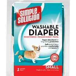 Washable Dog Nappies