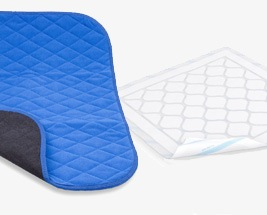 Bed & Chair Pads