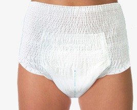 Disposable Incontinence Pants