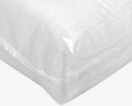 PVC, Vinyl and FR Mattress Protection