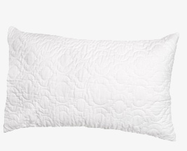 Pillows & Pillow Protection