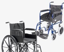 Search All Wheelchairs