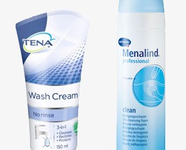 Body Wash & Cleanser