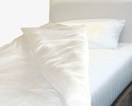Duvets & Duvet Protection