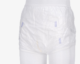 Waterproof Incontinence Pants
