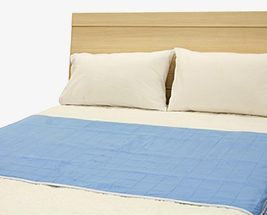 Double Bed Brolly Sheets