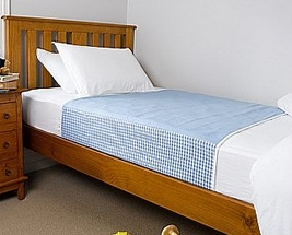 Single Bed Brolly Sheets