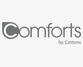 Comforts by Cottons