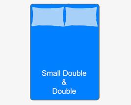 Double Duvets & Duvet Protectors