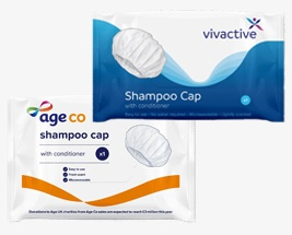 Hair Care & Shampoo Caps