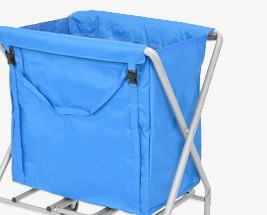 Laundry Trolleys