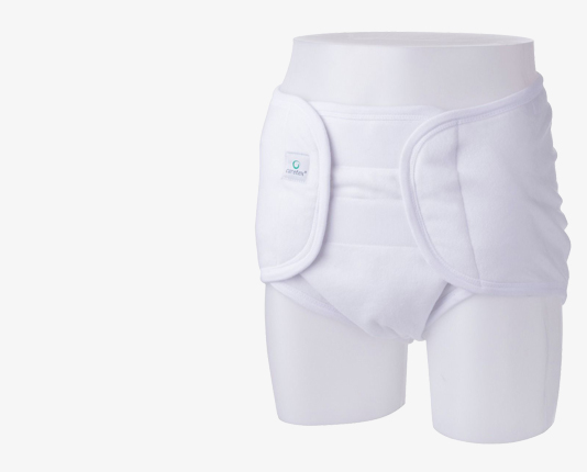 Washable Adult Nappy Covers