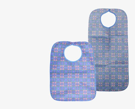 Washable Bibs & Clothing Protectors