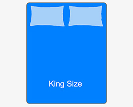 King Size Duvets & Duvet Protection