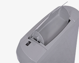 Sanitary Bins & Bag Dispensers