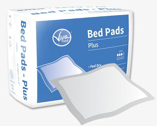 Viva Medi Bed Pads