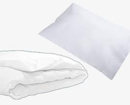 Vivactive Duvet & Pillow Protection