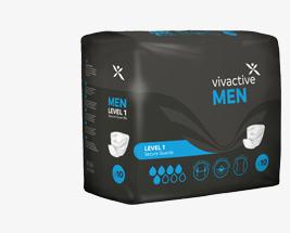 Vivactive Men