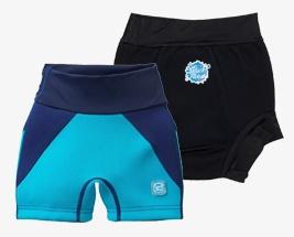 Washable Swimwear