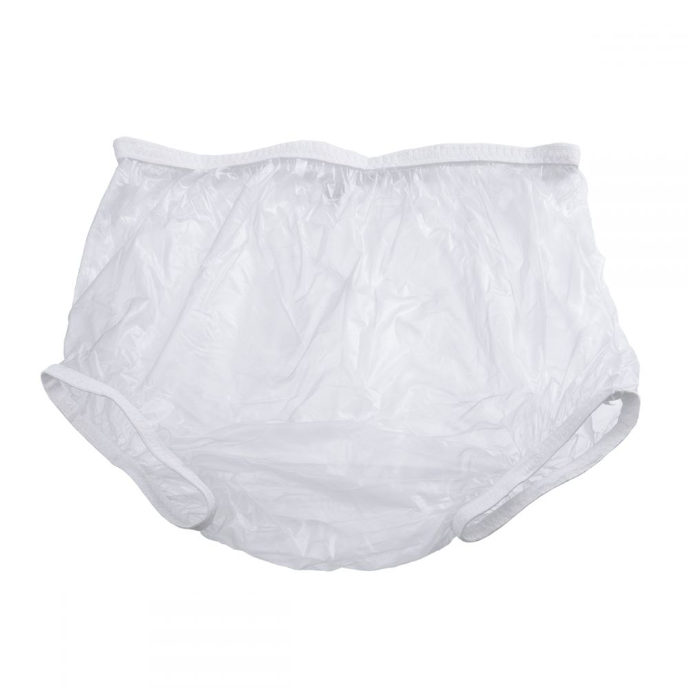 Pants plastic Adult Plastic