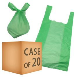 Case Saver 20x Vivactive Extra Large Incontinence Nappy Disposal Bags - 100 Pack