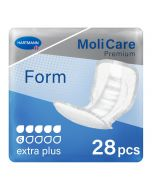 MoliCare Premium Form Extra Plus (2300ml) 28 Pack - mobile