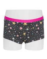 Stary Night Girls Absorbent Hipster Pants