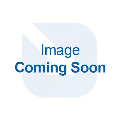 Ladies Tankini Incontinence Swim Briefs - Black - Front