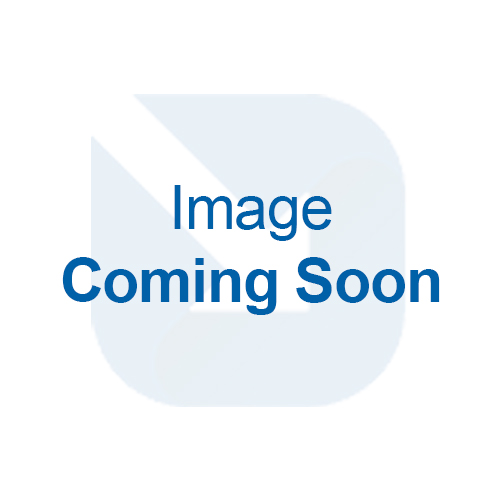 """6"""" Drive Raised Toilet Seat - With Lid"""