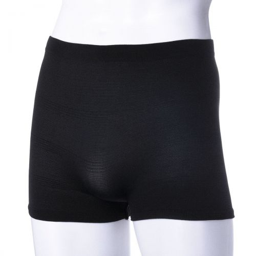 Vivactive Premium Discreet Fixation Pants Black Medium - 3 Pack - Male front
