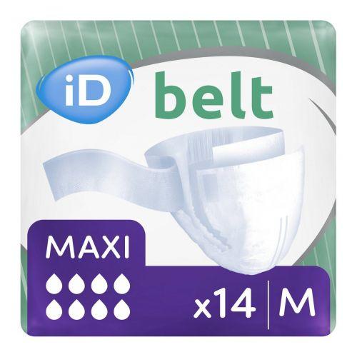 iD Expert Belt Maxi Medium (2900ml) 14 Pack
