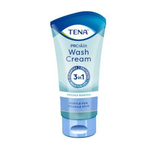 TENA Wash Cream 150ml