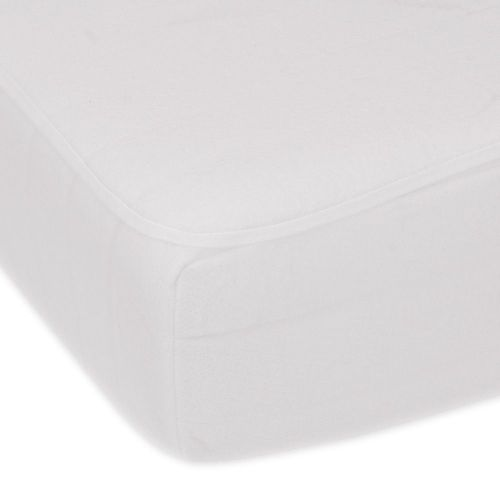 Vivactive Super Soft Microfibre Waterproof Mattress Protector - Small Single