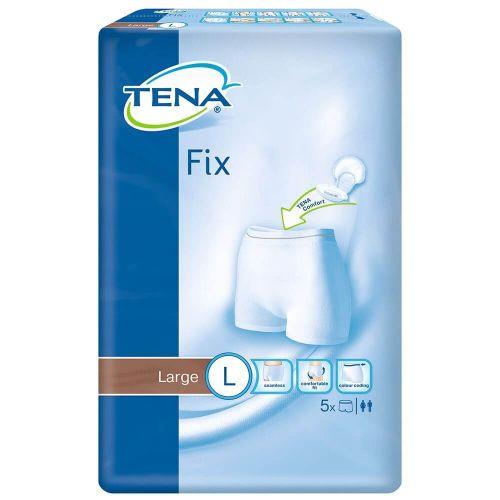 TENA Fix Premium Large - 5 Pack