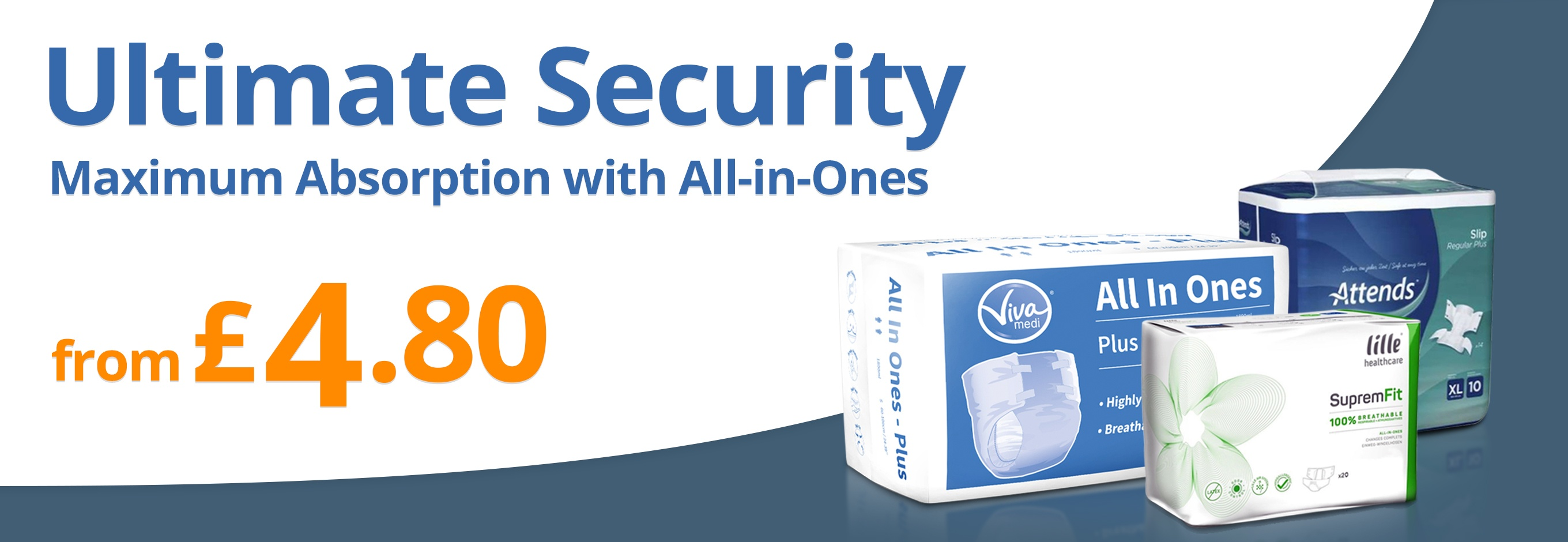 Ultimate Security with our range of All-in-ones