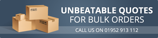 Unbeatable quotes for bulk orders